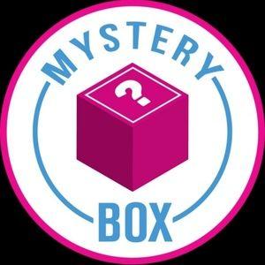 MYSTERY RESELLER BOX FOR REGULARS